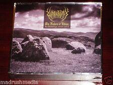 Winterfylleth: The Fathers Of Albion - Ghost, Mercian, Threnody 4 CD Box Set NEW