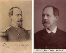 Philippe VII comte de Paris (1838-1894) chef de la Maison de France