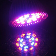 18W Full Spectrum E27 Led Grow Light Growing Lamp Light Bulb For Flower Plant