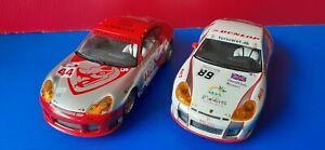 Scalextric, Porsche 911gt X 2.