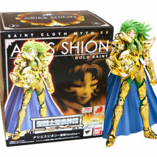 Saint Seiya Myth Cloth Gold EX Aries Shion Holy War Ver. Action Figure