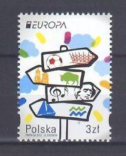 Briefmarken aus Polen
