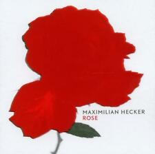 Maximilian Hecker = rose = ELECTRO SYNTH POP ROCK SOUNDS !!
