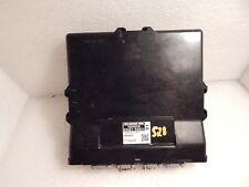 2012 TOYOTA CAMRY POWER MANAGEMENT CONTROL MODULE 89681-06031