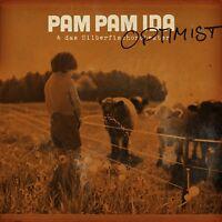 PAM PAM IDA - OPTIMIST   CD NEU