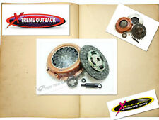 XTREME HD Outback Clutch kit FIT HOLDEN RODEO TF 2.8TD TURBO DIESEL 4JB1T
