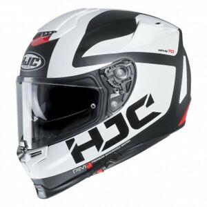 *Sale Items* HJC Rpha 70 Balius Full Face Motorcycle Helmet Medium