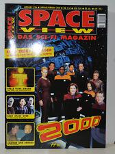1/2000 Space View acts x STAR TREK VOYAGER STAR WARS Stargate (sv28)