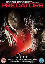 Predators [DVD], New DVD, Oleg Taktarov, Carey Jones, Brian Steele, Walton Goggi