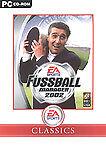 Fußball Manager 2002 (PC, 2003, DVD-Box) - komplett - guter Zustand