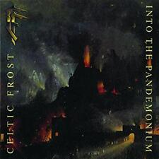 Celtic Frost - Into The Pandemonium (NEW CD)
