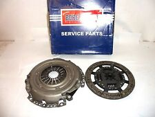 CLUTCH KIT FOR FORD FIESTA COURIER MAZDA 121  NEW GENUINE BORG AND BECK HK6572