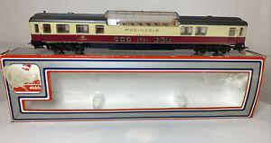 """Lima H0 309170 Aussichtswagen 1.Klasse """"Reingold"""" DB Ep.IV gebraucht & OVP"""