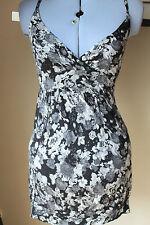 Atmosphere Short/Mini Viscose Floral Dresses for Women