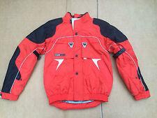 """CORNER Mens Textile Motorbike Motorcycle Jacket Size UK 36"""" Chest    C29"""
