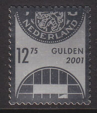 Nederland 2009 Zilveren zegel 2001 postfris/mnh
