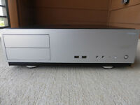 Antec NSK2480 Desktop HTPC Case Micro-ATX