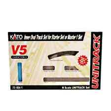 Kato 208-641 N Scale V5 Inside Loop Track Set