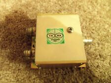 Bird TX/RX RF Power Divider For Meter Wattmeter Radio Amp RF Power Sensor