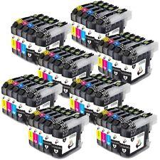 5 tintas Premium compatibles para Brother Non-oem Lc-223 Lc-225 Lc-227