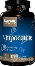 Formule Jarrow, vinpocetine (cavinton), MG x100caps