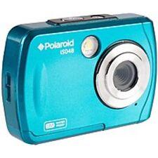 Polaroid iS048 16GB Waterproof 2.4 LCD 720P Digital Camera