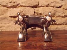 Vintage French Taps (Wall mounted)