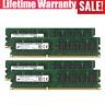 Micron 2/8/16/32/80GB PC3-12800U DDR3 1600MHz 240pin DIMM RAM Desktop Memory LOT