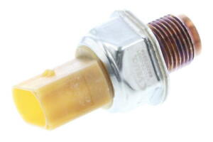 VEMO Fuel Pressure Sensor V10-72-0861 fits Volkswagen Caddy 1.6 TDI (2K), 2.0...
