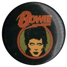 David Bowie Diamond Dogs LP Cover 1 inch button pin badge Official