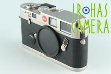 Leica M6 Titanium 35mm Rangefinder Film Camera #27071 D5