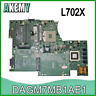 DAGM7MB1AE1 Laptop motherboard for Dell XPS 17 L702X original mainboard HM67
