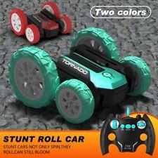 360°High Speed Ferngesteuertes Auto, RC Stunt Auto Rennauto, Buggy Car Spielzeug