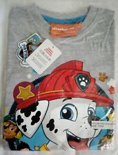 BRAND NEW! Nickelodeon Paw Patrol Long Sleeve T-Shirt size 116/6A 5901854879246