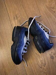Nike Air Max 95 Boys Size 10