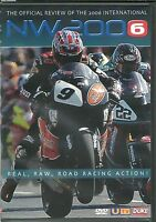 THE OFFICIAL REVIEW OF THE 2006 INTERNATIONAL NW 2006 DVD - ROAD RACING ACTION!