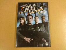 DVD / STARSHIP TROOPERS 3 - MARAUDER ( PAUL VERHOEVEN )