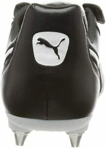 PUMA King Top di FG Mens Football Boots Shoes Black Size UK  6  US 7 EU 39