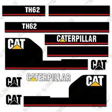 Caterpillar Th62 Decal Kit Telescopic Forklift 3m Vinyl