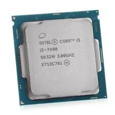 Intel Core i5-7400 3 GHz Quad-core (BX80677I57400) Processor