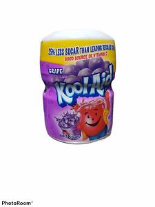 Kool Aid tub  Grape 1x638g