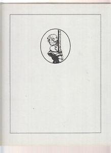 Abenteuer der Sweet Gwendoline im seltenen HC (0-1/1)+SU ( 1 ) Widder Press 1974