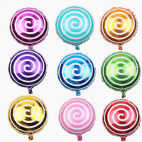 Candy Toys Wedding Decoration Birthday Party Lollipops Balloons Foil Flowers