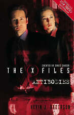 (Good)-The X-Files: Antibodies (Paperback)-Kevin J. Anderson-1848560753