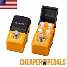 NEW JOYO ORANGE JUICE Amp Sim IRONMAN JF-310 Pedal US SELLER *FREE Shipping!