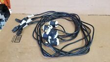 Agilent/HP 8120-5337 Power Cord with Twist Lock Plug Lot of 6