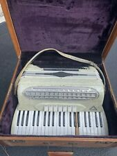 Lindo D95S Accordion, Untested- As Is