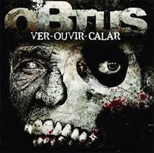 Obtus - Ver Ouvir Calar RARE Brazilia Hardocre / Crossover Private Press