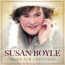 Home for Christmas - Susan Boyle (2013) CD