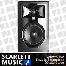 JBL LSR306 MKII Active Monitor Speaker 6 Inch LSR-306P - w/ 5 Years Warranty.